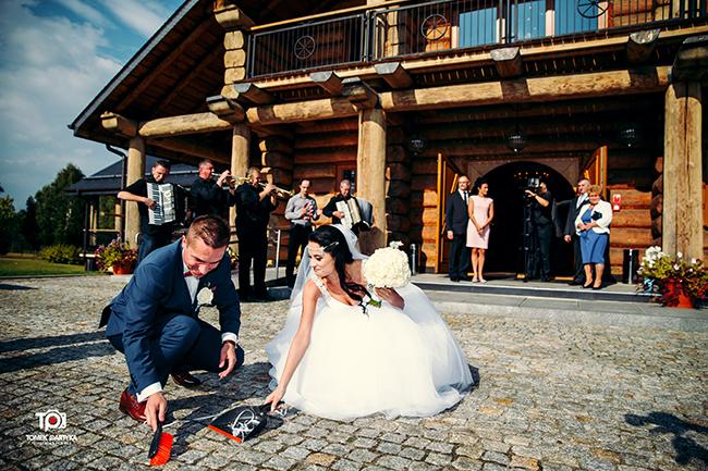 reportaż ślubny połaniec, zakątek świętokrzyski, grzybów, sesja plenerowa rzeszów, kolbuszowa, fotograf ślubny tomekpartyka (96)