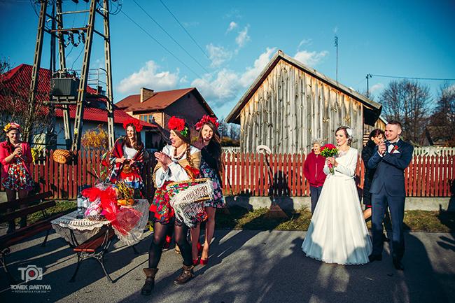 fotografia ślubna rudnik nad sanem, wesele dwór galicja stalowa wola, tomek partyka, fotograf Rzeszów, Kolbuszowa (42)